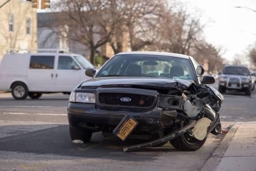cash for smashed car