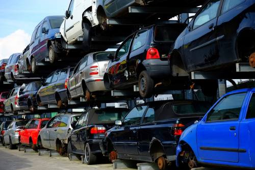 Scrap Car Removals Hobart