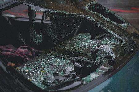 Hail Damaged Car Removals